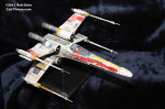 Rob Gwin's X-Wing