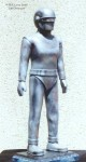 Larry Smith's Gort