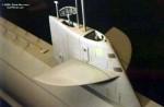 David Merriman's 57″ Seaview part 8B – The Sail