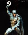 Jorge Alfredo Margenat's Ultimate Batman