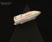 Doug Cowles' Refit Shuttles