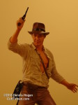 Dennis Hogan's Indiana Jones revisited