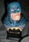 Phil Campbell's Batman Bust