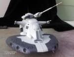 Odie Smedley's Droid Tank