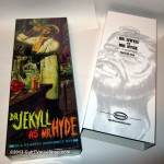 Dr. Jekyll as Mr. Hyde 5th Limited Edition