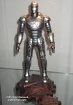 Carl Hancock's Iron Man Mk II