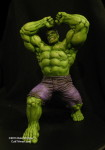 Dale Stringer's Hulk