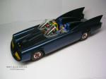 Shawn MacLeod's 60's Batmobile