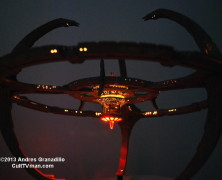 Andres Granadillo's Deep Space Nine