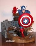 Bob Koenn's Captain America