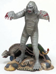 Monster Magazine World: The Creature