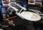 Wonderfest 2013 News:  Star Trek kits from Round 2