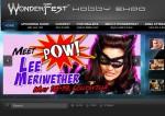 Wonderfest 2013 is this weekend!