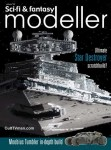Sneak Peak Sci-Fi & Fantasy Modeller vol. 30