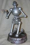 Paul Haug's God of the Robots