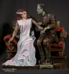 Steven DeMarco's Bride of Frankenstein