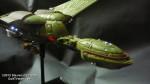 Steven Carricato's Klingon Bird of Prey