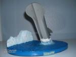 Tony Hardy' Seaview diorama