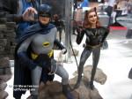 iHobbyExpo 2013:  Batman and Catwoman from Moebius Models