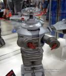 iHobbyExpo 2013:  Lost in Space Robot from Moebius