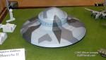 iHobbyExpo 2013:  New Spacecraft from Pegasus Hobbies