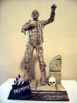 Richard Gifford's Monsters of the Movies Mummy