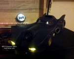 Dwayne Tipton 1989 Batmobile