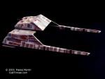 Manoj Mantri's Vulcan Shuttle