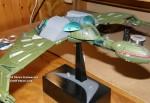 Steve Kalinovich's Klingon Bird of Prey