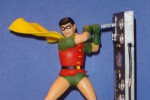 Dennis Hogan's Robin