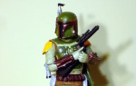 More Star Wars figures from Dennis Hogan