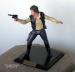 Gary O'Connor's Han Solo