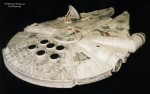 Kyu-Woong Lee's Millennium Falcon