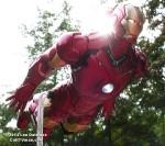 Lou Dalmaso's Iron Man