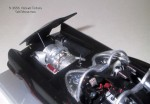 Robert Todaro's Completed Batmobile
