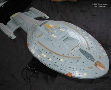 Ethan Shalev's Voyager