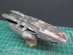 Gary Salerno's Battlestar Galactica