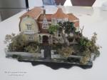 Howard Nessen's Munsters diorama