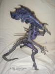 Michael Ceates' Alien Queen