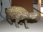 Neil Leadbeater's Kaiyodo Dinosaur