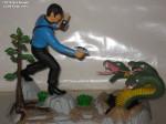 Neil Arnold's Mr. Spock