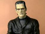 Isao Okochi's Frankenstein