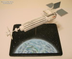 Steven Vasko's 2001 Satellites
