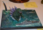 Wonderfest 2014: Kaiju, Kongs, Dinosaurs, and other Giants!