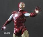 Dae Choi's Iron Man