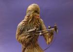 Dennis Hogan's Chewbacca