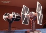 Daniel Lee Swink's TIE Fighters