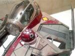 Massimo Sora's Jedi Starfighter