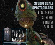 Coming Soon: Sci-Fi & Fantasy Modeller vol. 35