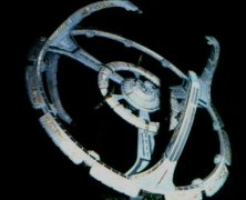Annette Bannasch's Deep Space 9